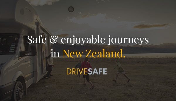 DriveSafe | New Zealand Driving for International Visitors